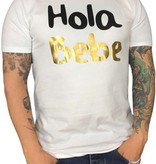 Grooveman Hola Bebe Gold