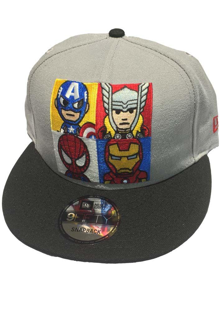 Tokidoki Tokidoki | Marvel Line up