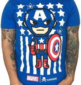 Tokidoki Tokidoki | Captain America