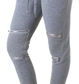 London Women's Jogger w/Zip