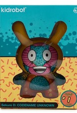 Kidrobot Kidrobot | Dunny Codename Unknown 5""