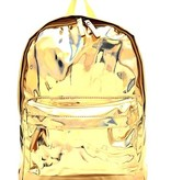 London Backpack Gold