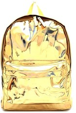 London Backpack Gold