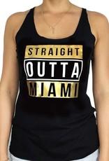 Grooveman Straight Outta Miami
