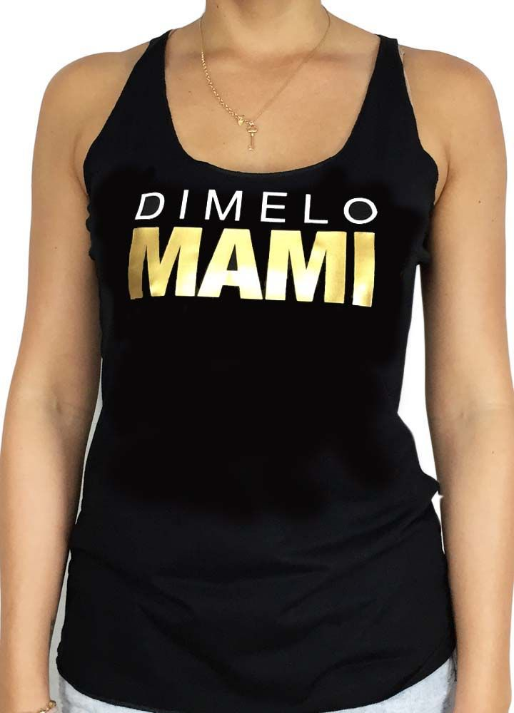 Grooveman Dimelo Mami