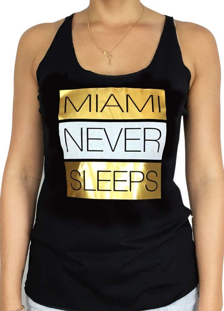 Grooveman Miami Never Sleeps