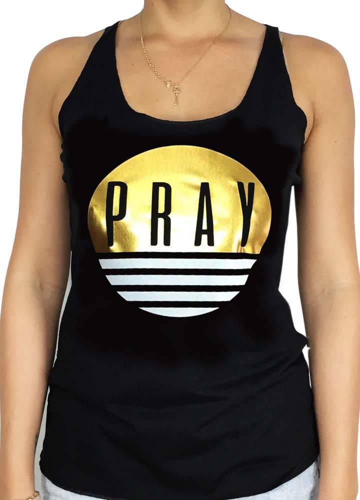 Grooveman Pray