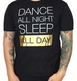 Grooveman Dance All night Sleep All Day