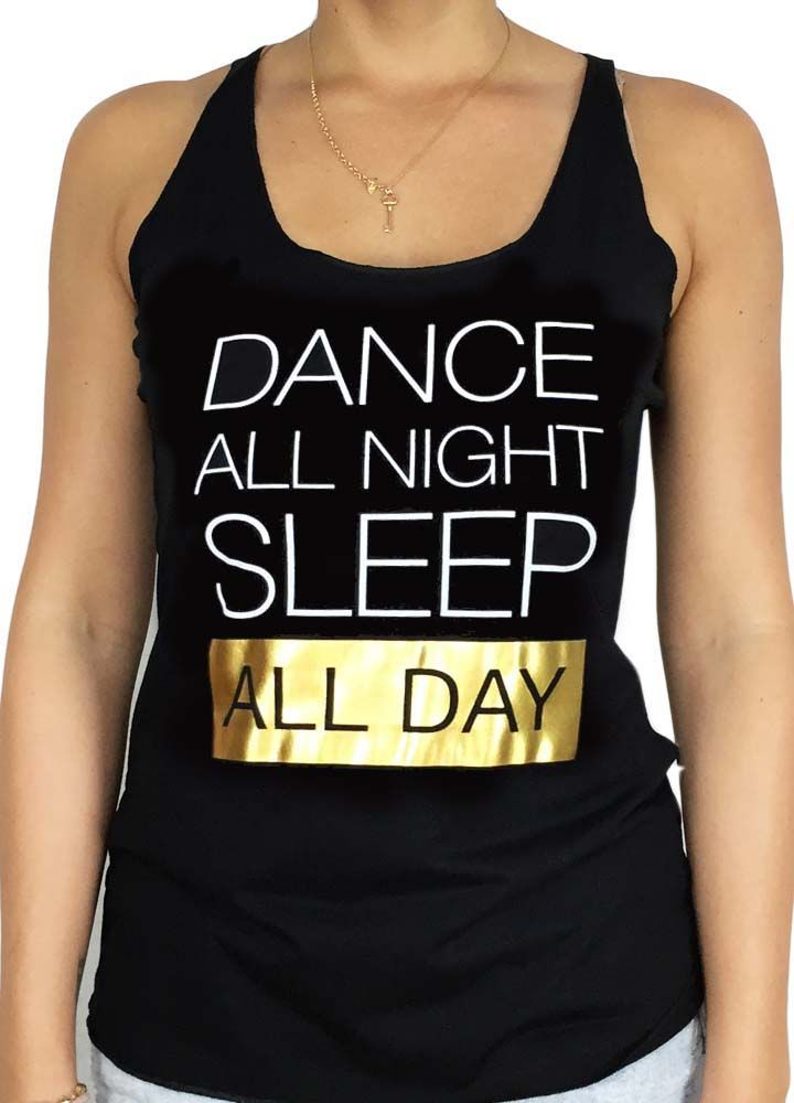 Grooveman Dance All Night Sleep All Day