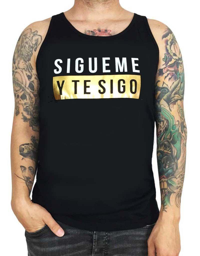 Grooveman Sigueme y te Sigo