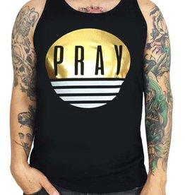 Grooveman Pray Tank