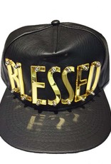 Grooveman Groove Hat | Blessed Gold