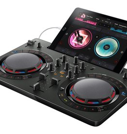 Pioneer Pioneer DDJ-WeGO4 Compact DJ Software Controller
