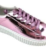 London Sneakers Rose