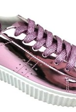 London Sneakers Rose