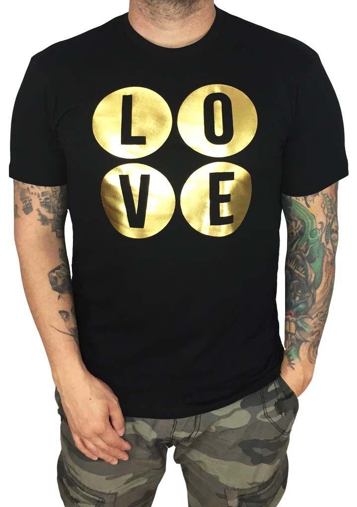 Grooveman Love Big Circles