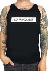 Grooveman No Request Tank