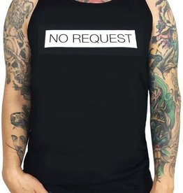 Grooveman No Request Tank