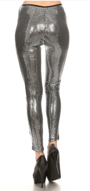 London Leggins | Sequin