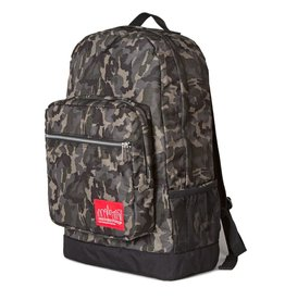 Manhattan Portage Twill Cooper Union Backpack