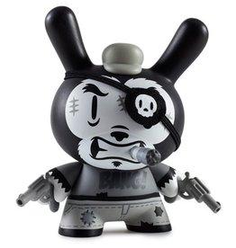 Kidrobot Kidrobot Jack Dunny by Shiffa 5-Inch Vinyl Figure