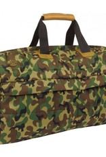 Focused Space Focused Space | The Camo Seamless Duffel