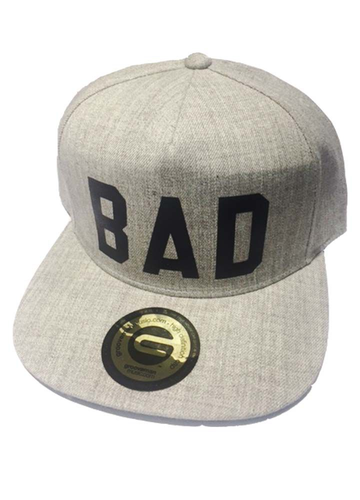 Grooveman Groove Hats | Bad