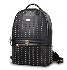 Reason Reason | BASTILLE STUDDED BACKPACK