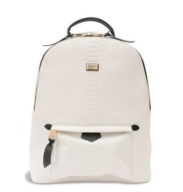 Reason Reason | RESA BACKPACK - WHITE