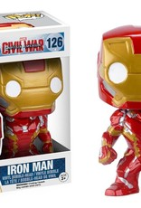 Funko Funko | Pop Iron Man
