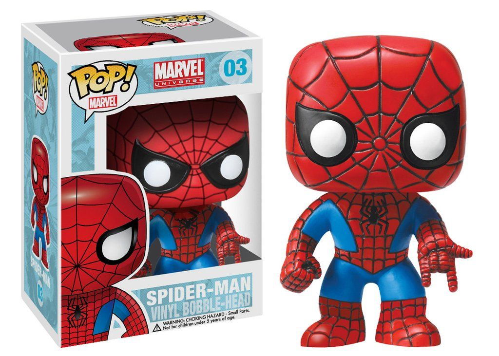 Funko Funko | Pop SpiderMan