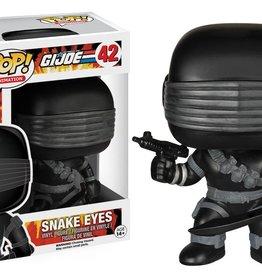Funko Funko | Pop TV G.I Joe Snake Eyes