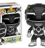 Funko Funko | Pop TV Powe Rangers Black Ranger