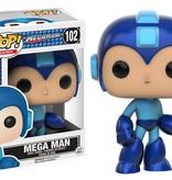 Funko Funko | Pop Games:Megaman