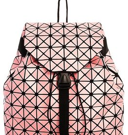 London Backpack Diamond Pink