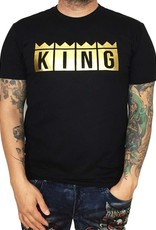 Grooveman King Crown
