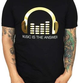 Grooveman Music is the Answer 2