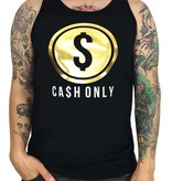 Grooveman Cash Only Tank