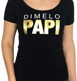 Grooveman Dimelo Papi W T Shirt