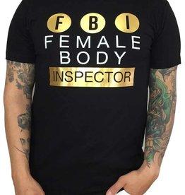 Grooveman FBI | Female Body Inspector