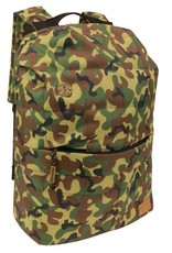 Focused Space Focused Space | The Camo Seamless Backpack