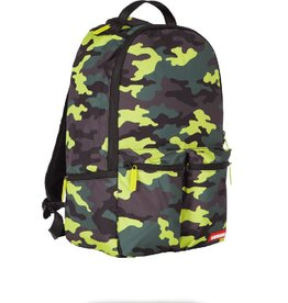 Sprayground Spraground | Neon Camo Cargo