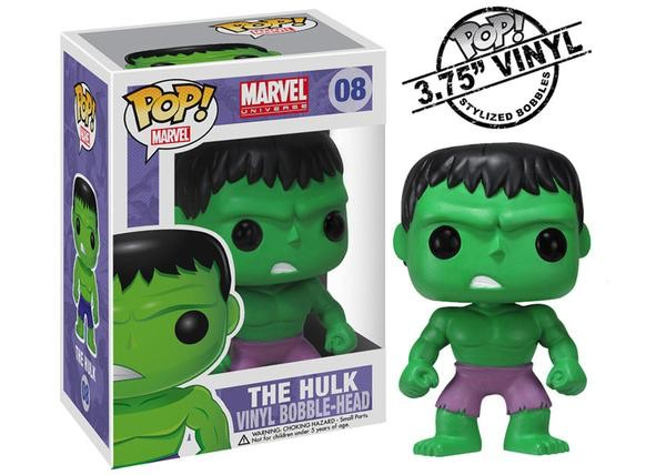 Funko Funko | Pop Marvel Hulk