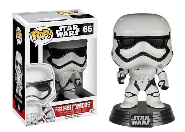 Funko Funko | Star Wars Stormtrooper