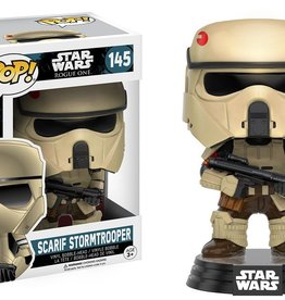 Funko Funko | Pop Star Wars Scarif