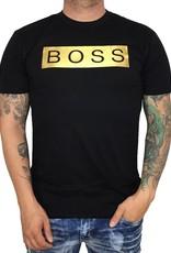 Grooveman Boss Square