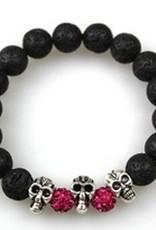 Grooveman Bracelet | Agape Balls
