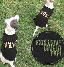 Grooveman Dog | Dimelo Papi