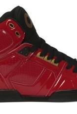 Osiris MENS NYC 83 RED/GOLD/BLACK