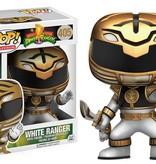 Funko Funko   Pop White Ranger